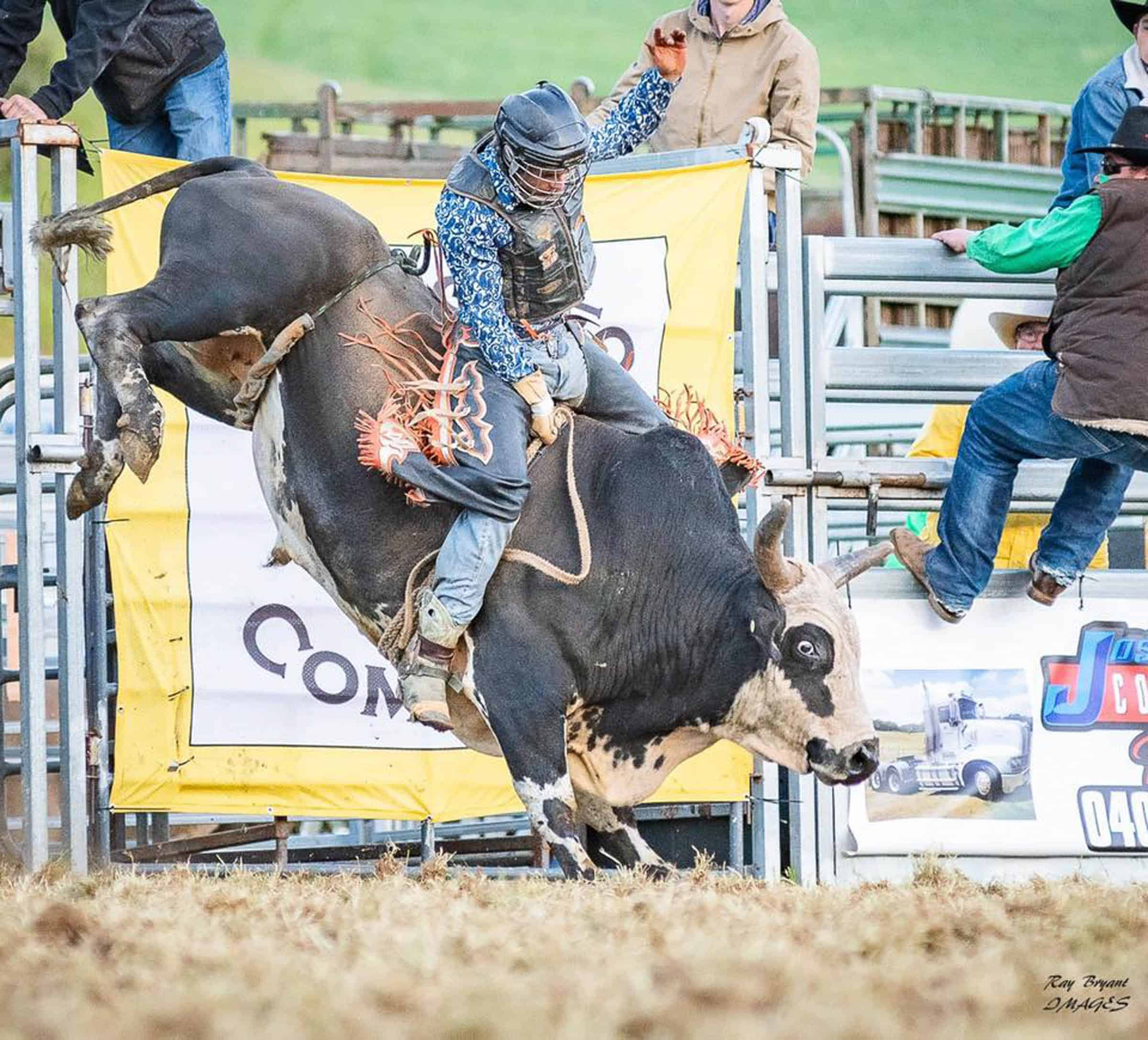 Wynyard Rodeo Committee