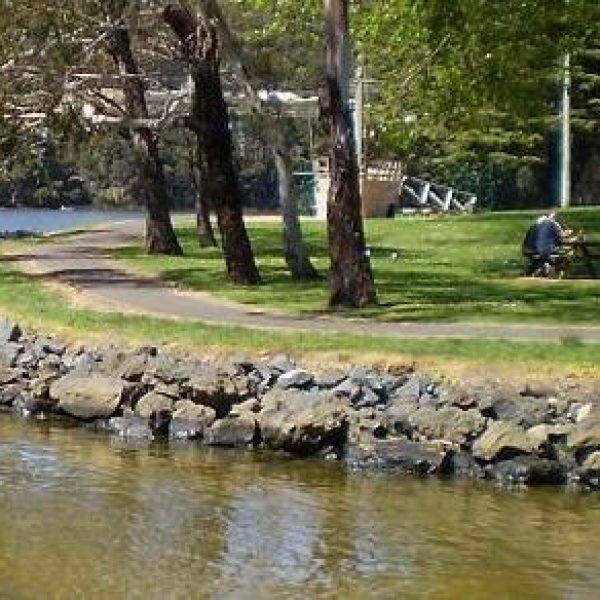 Cam River Reserve