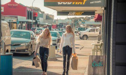 Waratah Wynyard Council - Shopping Wynyard