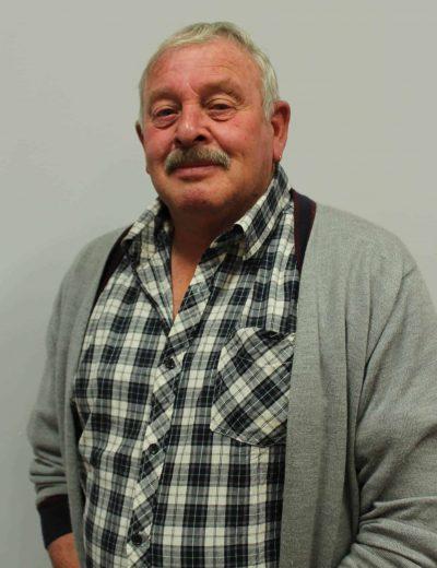 Gary Bramich