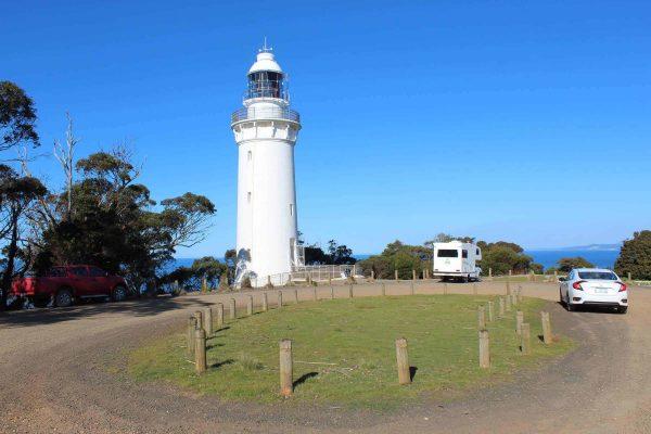 Waratah Wynyard Council - Lighthouse