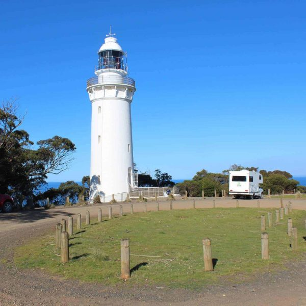 Waratah Wynyard Council - Lighthouse