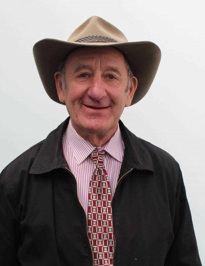 Mayor Robby Walsh