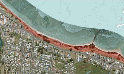 Proposed Master Plan Location