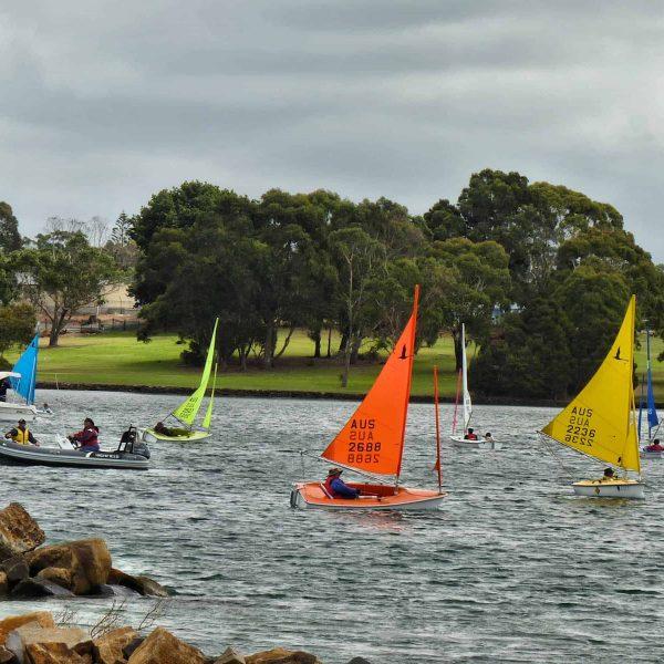 Waratah Wynyard Council - Sailing The Inglis