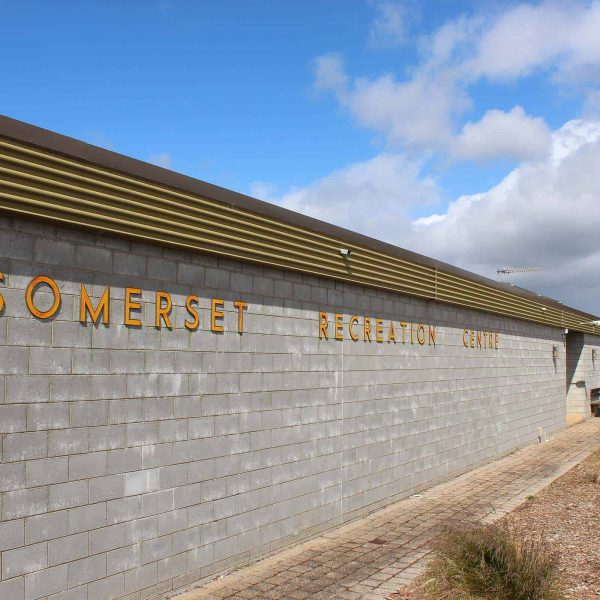 Somerset Indoor Recreation Centre