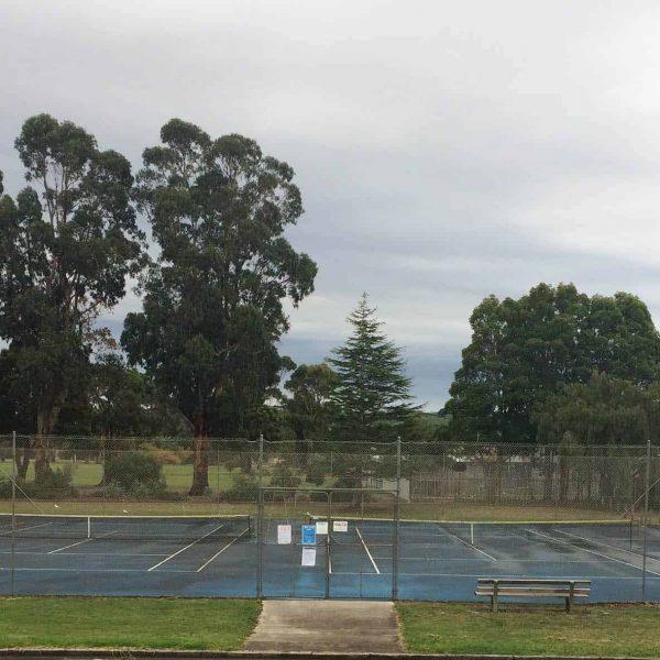 Wynyard Tennis