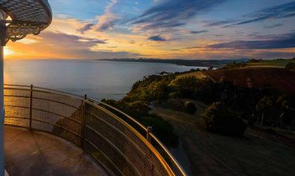 Waratah Wynyard Council - Table Cape Lighthouse